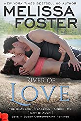 River of Love (Love in Bloom: The Bradens): Sam Braden (English Edition)