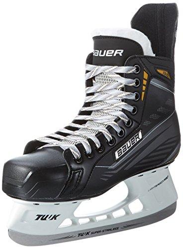 Bauer supreme patins senior - 150 Noir Noir
