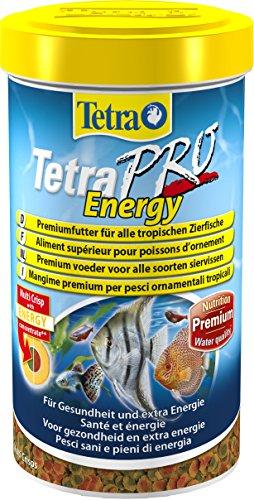 TETRA TetraPro Energy - Aliment Complet supérieur pour...
