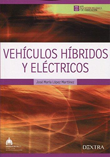Vehiculos Hibridos Y Electricos