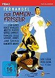 Der Damenfriseur (Coiffeur pour Dames) / Komödie mit dem unvergessenen Fernandel (Pidax Film-Klassiker)