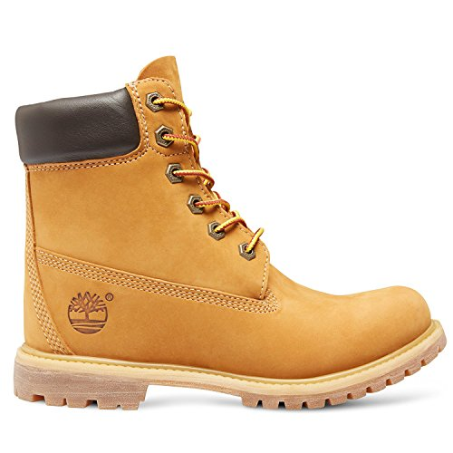 8226A|Timberland 6-Inch Premium Boot Wheat|38 UK 5
