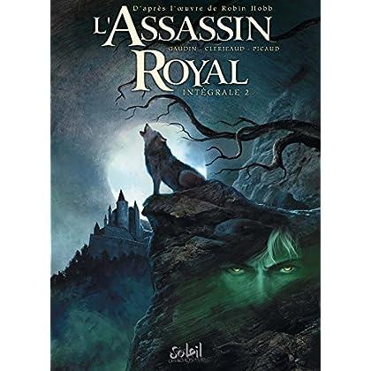 Assassin Royal Intégrale 2 - T5 à T7