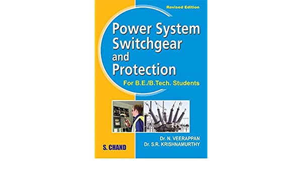 Switchgear And Protection Ebook