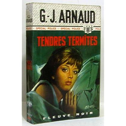 Tendres termites - spécial police n° 966