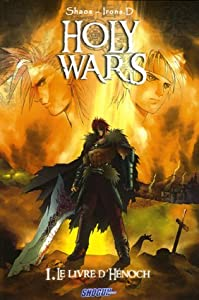 Holy wars Edition simple Tome 1
