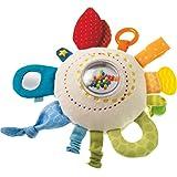 HABA 301670 Spielkissen Regenbogenspaß, Kleinkindspielzeug