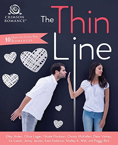 the-thin-line-10-hate-to-love-you-romances-english-edition