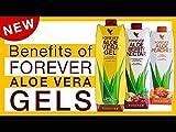 Aloe Vera Gel - 200 Nährstoffe in einer Flasche