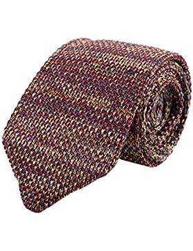 49056a2119 BOBORA Gli uomini ragazzo maglia cravatta stretta esile tessuto a strisce  cravatte strette