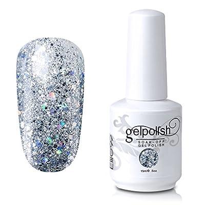 Elite99 UV LED Nail Gel Polish Nail Art Soak Off Varnish Manicure 15ml