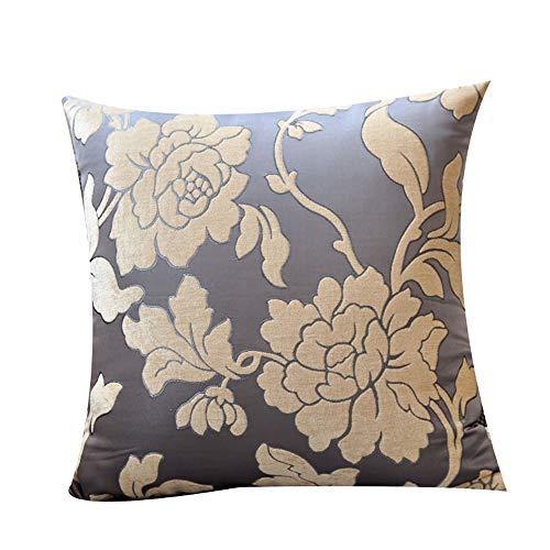 Rh+ pillow sofa pillow backrest with pillow core (2 modelli e 4 dimensioni) per livingroom sofa bedroom (modello : a, dimensioni : 30 * 50cm)