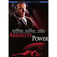 Clint Eastwood Collection - Absolute Power