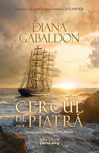 Cercul de piatră volumul 2 (Outlander Book 4) (Romansh Edition ...