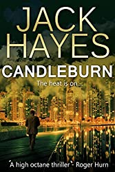 Candleburn by Jack Hayes (2013-12-19)