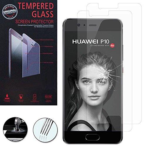 2x-Blufox-Huawei-Ascend-P10-Lite-stofeste-Glas-Folie-der-neusten-Generation-03mm-Panzerfolie-Klare-Anti-Kratz-Screen-Protector-Displayschutz-Gehrtetes-Schutzglas-hauchdnn-Kompatibilitt-Huawei-P10-Lite