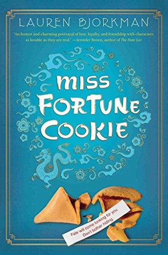 [(Miss Fortune Cookie)] [By (author) Lauren Bjorkman] published on (November, 2012)