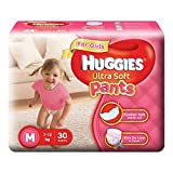 Huggies Ultra Soft Pants Medium Size Pre...