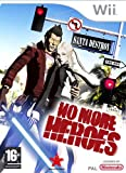 Cheapest No More Heroes on Nintendo Wii