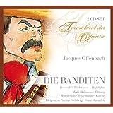 Jacques Offenbach - Die Banditen (Operette)