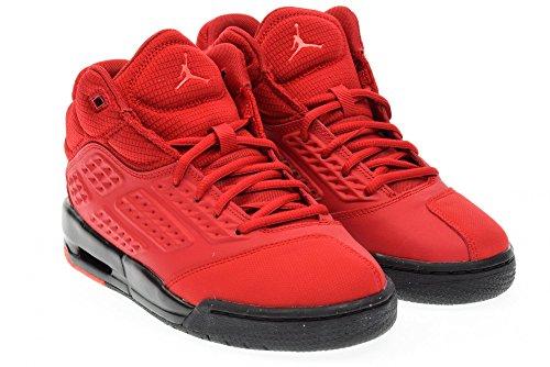 Nike Jordan New School BG, Chaussures de Sport Garçon, Bleu