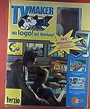 TVMaker. Mit logo! auf Sendung.
