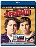 Superbad [Blu-ray] [2008] [Region Free]