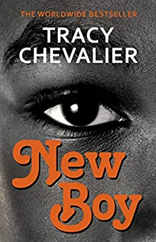 New Boy: Othello Retold (Hogarth Shakespeare) by [Chevalier, Tracy]