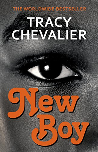 New Boy: Othello Retold (Hogarth Shakespeare) (English Edition) por Tracy Chevalier