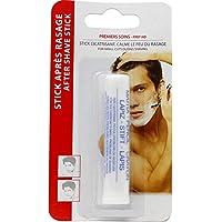 Stick Aftershave Vara anti-sangrado, curación cicatrisante después del afeitado Stick 7,5 Gr
