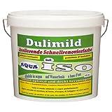 Duli Dulimild Aqua Renovierfarbe 12l w