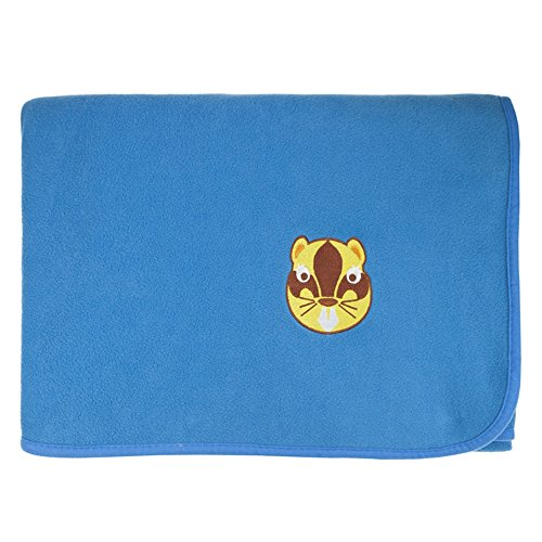 51zs8DP34uL. SS500  - Beaver Scout Bedding/Camp Blanket