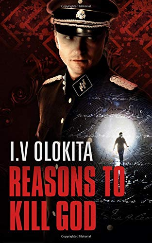 Book cover image for Reasons to Kill God