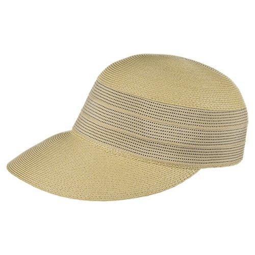Bronte Blesle Strohcap Strohhüte Damenkappe Damenhut Mit Schirm Test