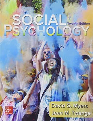 Social psychology (Psicologia)