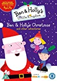 Ben And Holly's Little Kingdom: Ben And Holly's Christmas [DVD]