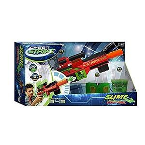 Splash Juguetes 56007 - CyberStrike Slime Control Blaster X-Stream 349