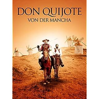 Don Quijote von der Mancha [dt./OV]