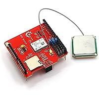 GPS Escudo Módulo GPS módulo de registro tarjeta de expansión W/ranura para tarjeta SD