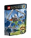 LEGO Bionicle 70792 Skull Slicer Building Kit