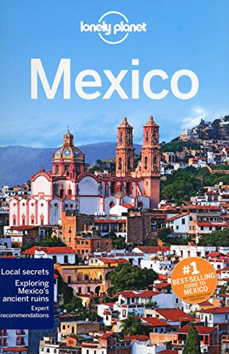 Lonely Planet Mexico (Country Regional Guides)