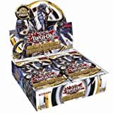 Konami Yu-Gi-Oh -Card Games-Boosters-Box of 24 French Boosters Arsenal Mysterious 7: Knight Stars