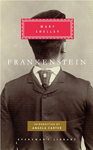 Frankenstein: Or, the Modern Prometheus (Vintage Magic)