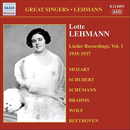 Edition Lehmann /Vol.1