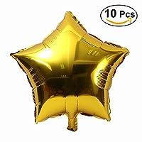 DescrizioneQuesti palloncini enormi sarà un successo al vostro partito se visto da lontano oltre che bella da vicino. Questi palloncini fanno da sfondo meraviglioso. Fantastico per matrimonio germogli e tutti gli altri oggetti di scena di fot...