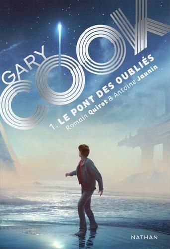Gary Cook (1) : Gary Cook : Le pont des oubliés