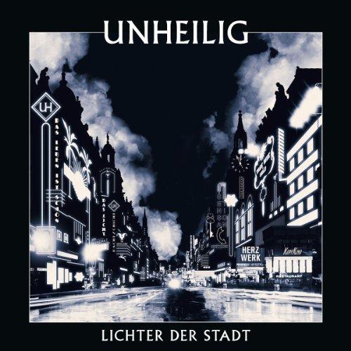 Vertigo Berlin (Universal) Lichter der Stadt (Limited Pur Edition)