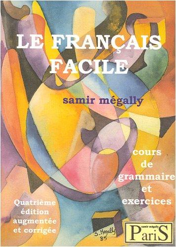 Lis Francais Facile Cours De Grammaire Et Exercice Le