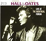 Live at the Montreal Forum by Hall & Oates