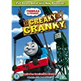 Thomas And Friends - Creaky Cranky